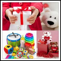 کانال فروش اسباب بازی