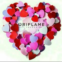 کانال Oriflame_health_beau