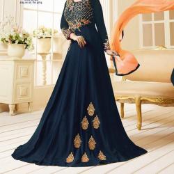 کانال زيباترين لباس هندي