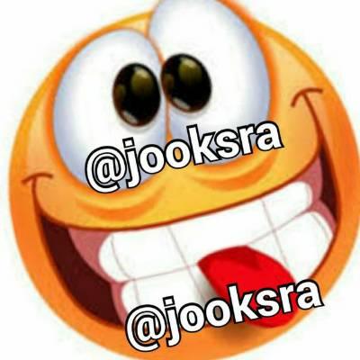 کانال @jooksra