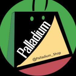 کانال فروشگاه palladium