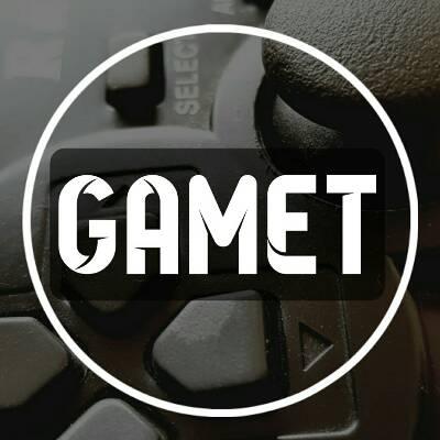 کانال گیمت   Gamet