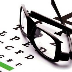 کانال چشم و عینک گلسا