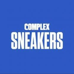 کانال ComplexSneakers