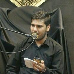 کانال مداحی علی صفایی