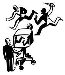 کانال فریب نخوریم (سواد رسانه)