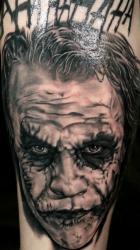 کانال 🐾 Joker tattOo 🐾