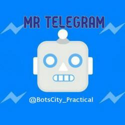 "کانال ""Mr Telegram CL™"