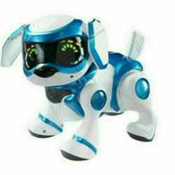 کانال اسباب بازی رباتیک خلاقانه