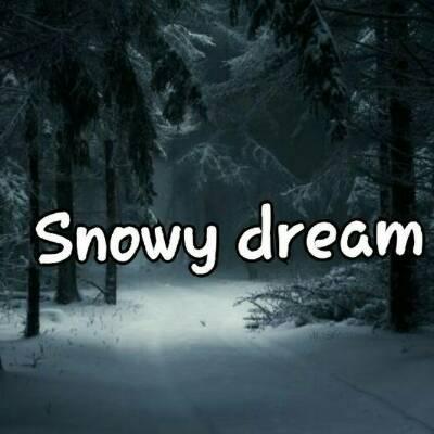 کانال رویای برفی
