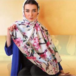 کانال Helia's scarf 🧣 روسری هلیا