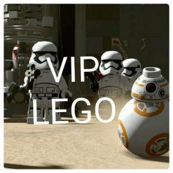 کانال VIP LEGO