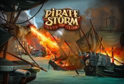 کانال طوفان دزدان دریایی