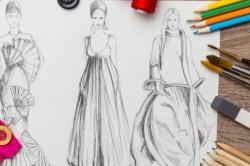 کانال طراحی لباس سان آیس