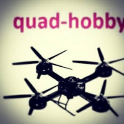 کانال quad hobby کواد هابی