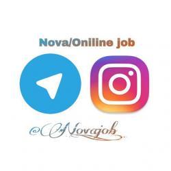 کانال Nova/Online job