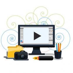 کانال طراحی گرافیگ