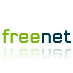 کانال مجله FREENET
