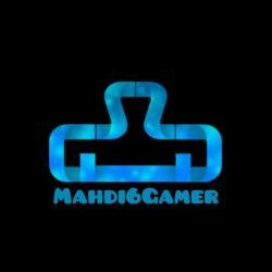کانال Mahdi6 Gamer