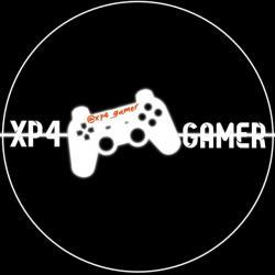 کانال gamer | xp4