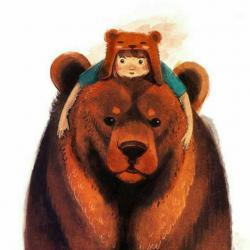 کانال ^Bear me^