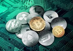کانال CryptoCurrency