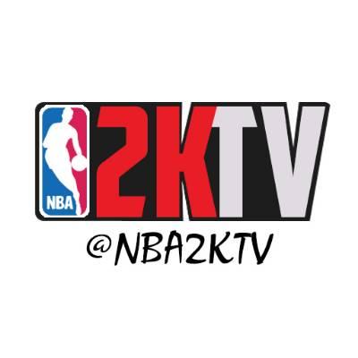 کانال NBA2KTV