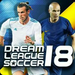 کانال DreamLeagueSoccer