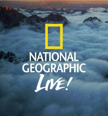 "کانال ""National Geographic"""