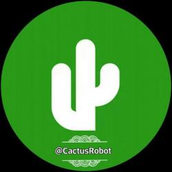کانال ربات ساز کاکتوس