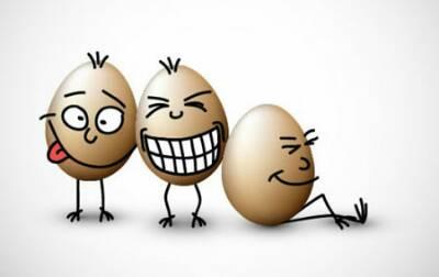کانال تخم مرغ 🐣