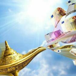 کانال راز جذب ثروت و شادی