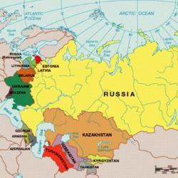 کانال مطالعات روسیه