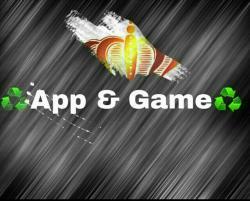 کانال app & game