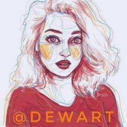 کانال ♡ DewArt ♡