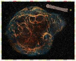 کانال astronomy2