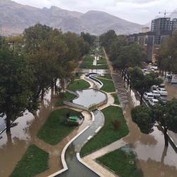 کانال خانه مهندسين كرمانشاه