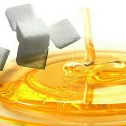 کانال قند و عسل