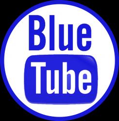 کانال BlueTube