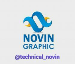 کانال novin graphic omrani