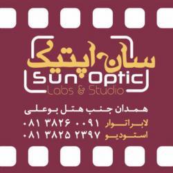 کانال Sunoptic2018