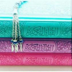 کانال حفظ مجازی قرآن