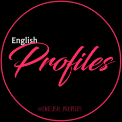 کانال English profiles
