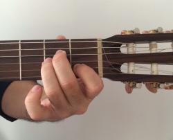 کانال آموزش آکورد گیتار