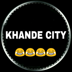 کانال KHANDE_30TY