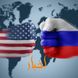 کانال جنگ امریکا و سوریه
