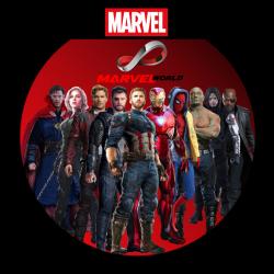 کانال marvel world