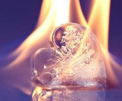 کانال *...قلب یخی...*