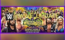کانال WWE کشتی کج