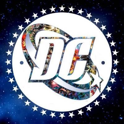 کانال dc character